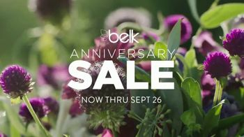 Belk Anniversary Sale TV Spot, 'New Directions and Mens Pants' - Thumbnail 1