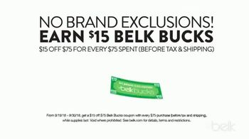 Belk Anniversary Sale TV Spot, 'New Directions and Mens Pants' - Thumbnail 6