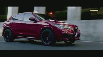 Alfa Romeo TV Spot, 'Love Story' [T2]