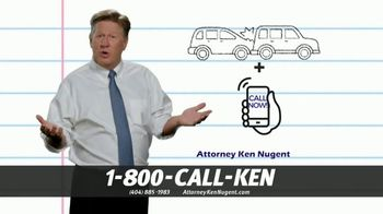 Kenneth S. Nugent: Attorneys at Law TV Spot, 'The Math is Simple' - Thumbnail 4