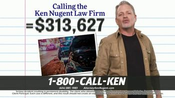 Kenneth S. Nugent: Attorneys at Law TV Spot, 'The Math is Simple' - Thumbnail 6