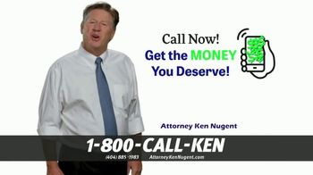 Kenneth S. Nugent: Attorneys at Law TV Spot, 'The Math is Simple' - Thumbnail 9