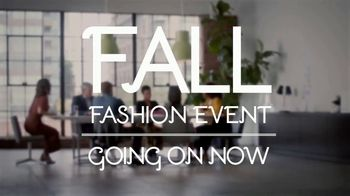 Stein Mart Fall Fashion Event TV Spot, 'Daydreaming' - Thumbnail 8