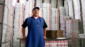 Domino's Large Two-Topping Pizza TV Spot, 'Ludicrous Speed' - Thumbnail 8