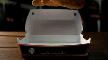 Burger King 2 For $6 Mix or Match TV Spot, 'Pollo crujiente' [Spanish] - Thumbnail 2