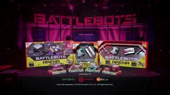 Hexbug BattleBots TV Spot, 'Smash the Competition' - Thumbnail 9