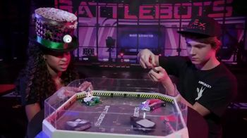 BattleBots: Smash the Competition thumbnail