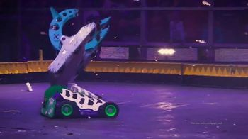 Hexbug BattleBots TV Spot, 'Smash the Competition' - Thumbnail 3