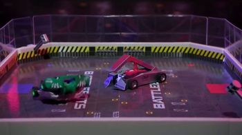Hexbug BattleBots TV Spot, 'Smash the Competition' - Thumbnail 6