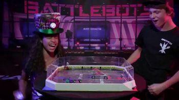 Hexbug BattleBots TV Spot, 'Smash the Competition' - Thumbnail 7