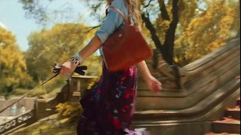 JCPenney TV Spot, 'Stand Out: Liz Claiborne' Song by Redbone - Thumbnail 3
