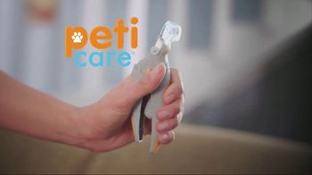PetiCare TV Spot, 'Safely Cut Your Pet's Nails' - Thumbnail 2
