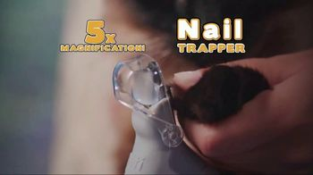 PetiCare TV Spot, 'Safely Cut Your Pet's Nails' - Thumbnail 7