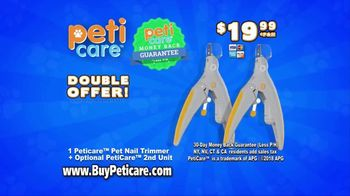 PetiCare TV Spot, 'Safely Cut Your Pet's Nails' - Thumbnail 9