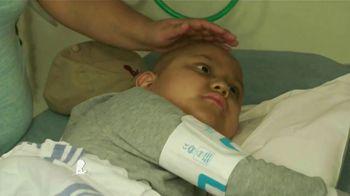 St. Jude Children's Research Hospital TV Spot, 'Esperanza' [Spanish] - Thumbnail 1