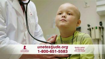 St. Jude Children's Research Hospital TV Spot, 'Esperanza' [Spanish] - Thumbnail 2