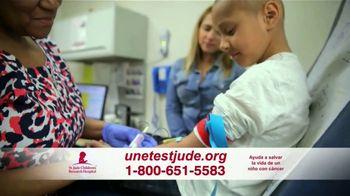 St. Jude Children's Research Hospital TV Spot, 'Esperanza' [Spanish] - Thumbnail 3