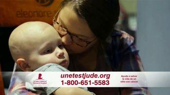 St. Jude Children's Research Hospital TV Spot, 'Esperanza' [Spanish] - Thumbnail 4