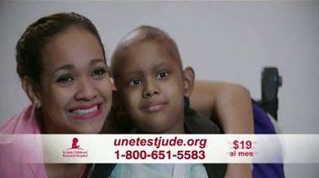 St. Jude Children's Research Hospital TV Spot, 'Esperanza' [Spanish] - Thumbnail 5