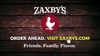 Zaxby's Southern Sweet & Smoky Chicken Sandwich TV Spot, 'Handmade' - Thumbnail 8