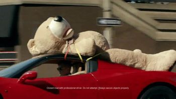 2019 Ford Edge ST TV Spot, 'Capability Meets Power' [T1] - Thumbnail 3