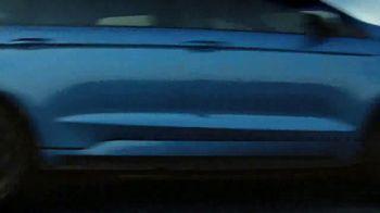 2019 Ford Edge ST TV Spot, 'Capability Meets Power' [T1] - Thumbnail 4