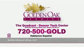 Golden Oak Lending TV Spot, 'Free Mortgage Check-Up' - Thumbnail 5