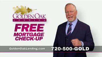 Golden Oak Lending TV Spot, 'Free Mortgage Check-Up' - Thumbnail 2