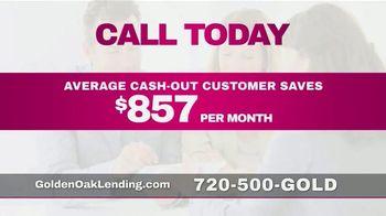 Golden Oak Lending TV Spot, 'Free Mortgage Check-Up' - Thumbnail 3
