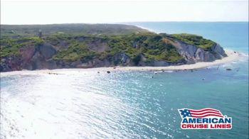 American Cruise Lines TV Spot, 'New England Ports' - Thumbnail 4
