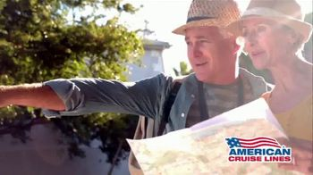 American Cruise Lines TV Spot, 'New England Ports' - Thumbnail 6