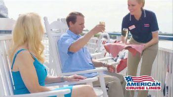 American Cruise Lines TV Spot, 'New England Ports' - Thumbnail 7