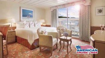 American Cruise Lines TV Spot, 'New England Ports' - Thumbnail 9