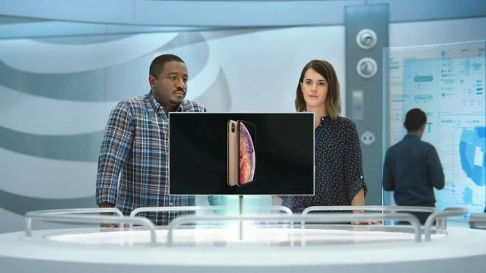 AT&T Wireless TV Commercial, 'AT&T Innovations: Best in Entertainment'
