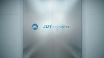 AT&T Wireless TV Spot, 'AT&T Innovations: Best in Entertainment' - Thumbnail 1