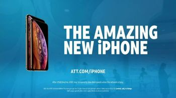 AT&T Wireless TV Spot, 'AT&T Innovations: Best in Entertainment' - Thumbnail 9