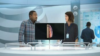AT&T Wireless TV Spot, 'AT&T Innovations: Best in Entertainment' - Thumbnail 5