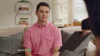 ProactivMD TV Spot, 'Evergreen Parent Teen V2 (120s En - V4)' - 436 commercial airings
