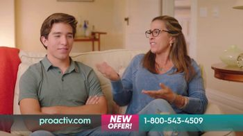 ProactivMD TV Spot, 'Evergreen Parent Teen V2 (120s En - V4)' - Thumbnail 4