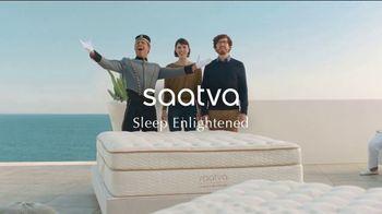 Saatva Mattress TV Spot, 'Sleep Enlightened' - Thumbnail 10