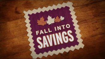 La-Z-Boy Fall Into Savings TV Spot, 'Work Around' - Thumbnail 5