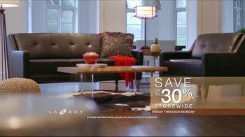 La-Z-Boy Fall Into Savings TV Spot, 'Work Around' - Thumbnail 9