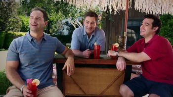 New Hondas For All Sales Event TV Spot, 'Pool Party' [T2] - Thumbnail 3