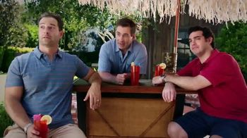 New Hondas For All Sales Event TV Spot, 'Pool Party' [T2] - Thumbnail 5