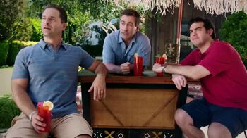 New Hondas For All Sales Event TV Spot, 'Pool Party' [T2] - Thumbnail 8