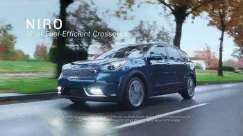 Kia SUV TV Spot, 'We Put the U in SUV' [T2] [T2]