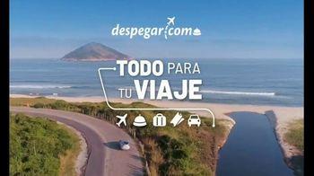 Despegar.com TV Spot, 'Una experiencia única' [Spanish] - 322 commercial airings