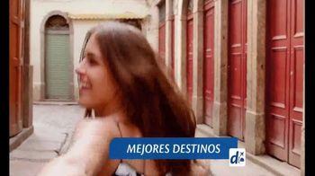 Despegar.com TV Spot, 'Una experiencia única' [Spanish]