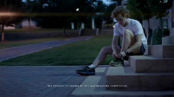 Southeastern Conference (SEC) TV Spot, 'Coming Together'