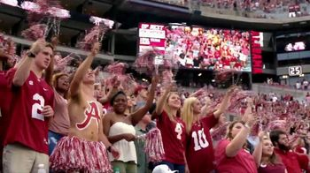 Southeastern Conference (SEC) TV Spot, 'Coming Together' - Thumbnail 7
